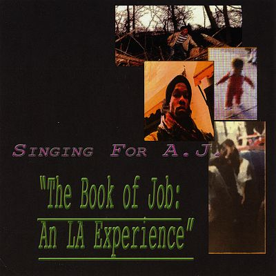 The Book of Job: An LA Experience
