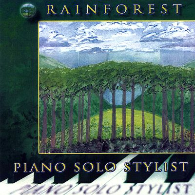 Rainforest- Piano Solo Stylist