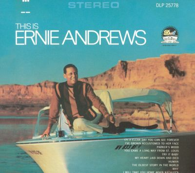 This Is Ernie Andrews