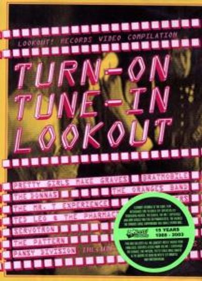 Turn-On Tune-In Lookout