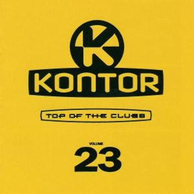 Kontor Top of the Clubs, Vol. 1