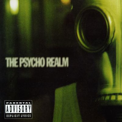The Psycho Realm 1997