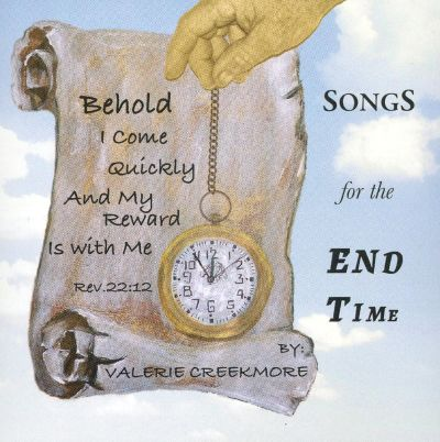 Songs For The End Of Time