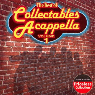 The Best of Collectables Acappella, Vol. 1