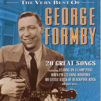 Very Best of George Formby: 20 Great Songs [Prism]