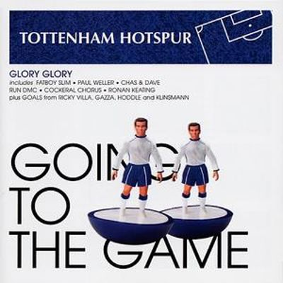 Going to the Game: Tottenham Hotspur