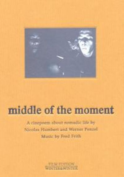 Middle of the Moment [DVD]