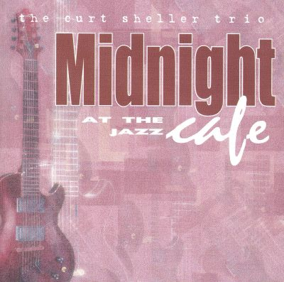 Midnight at the Jazz Cafe
