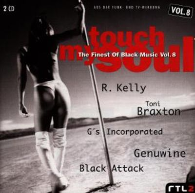 Touch My Soul, Vol. 8