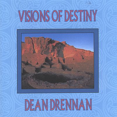 Visions of Destiny