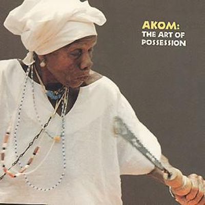 Akom: Art of Possession