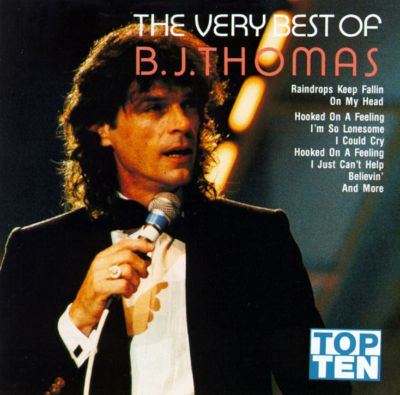 The Very Best of B.J. Thomas [Special Music]
