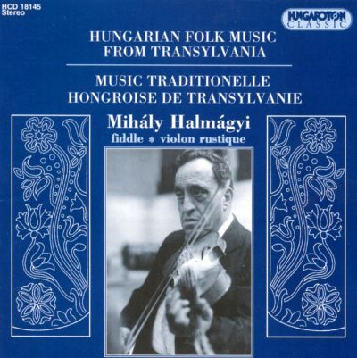Hungarian Folk Music from Translyvania