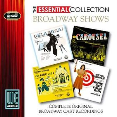 The Essential Broadway Shows
