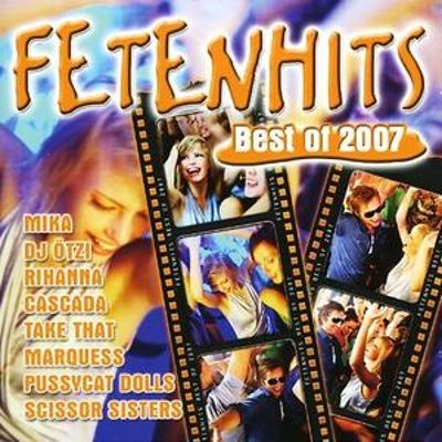 Fetenhits: Best of 2007