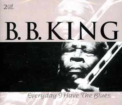Everyday I Have the Blues [2007]
