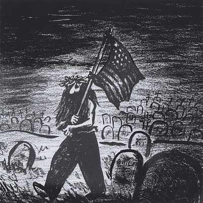 Dissenting Soundscapes and Songs of G.W.'s America