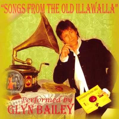 Songs from the Old Illawalla