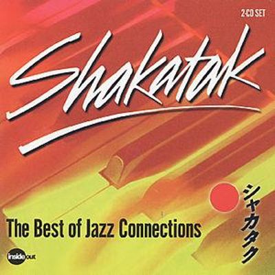 Best of Jazz Connections