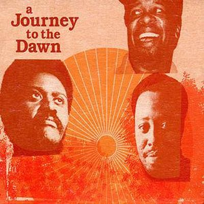 Journey to the Dawn: Illuminating Jazz from Theresa Records