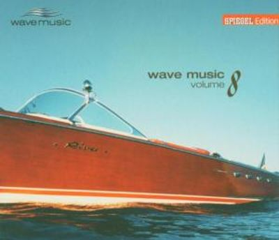 Wave Music, Vol. 8