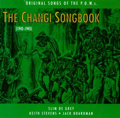 Changi Songbook