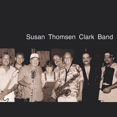 Susan Thomsen Clark Band