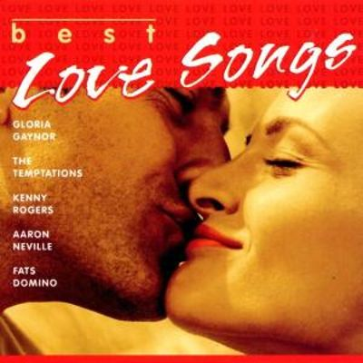 Best Love Songs [Disky]