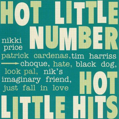Hot Little Hits