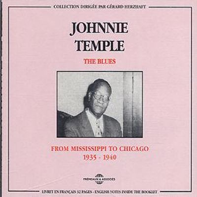 Blues from Mississippi to Chicago