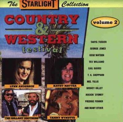 Country & Western Festival, Vol. 2