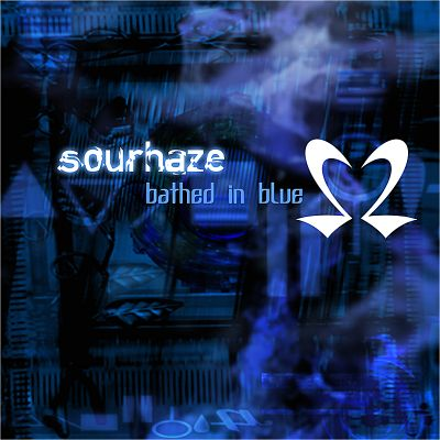 Bathed in Blue