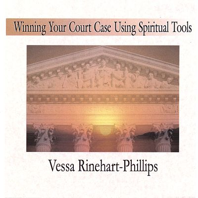 Winning Your Court Case Using Spiritual Tools