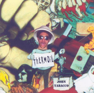 Thermoil