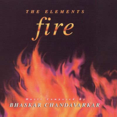 The Elements: Fire