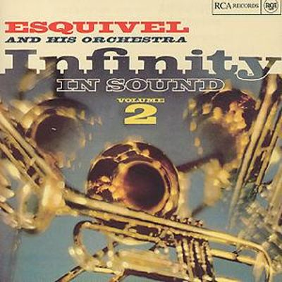 Infinity in Sound, Vol. 2