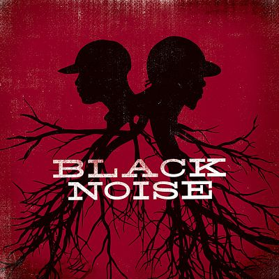 The Black Noise LP
