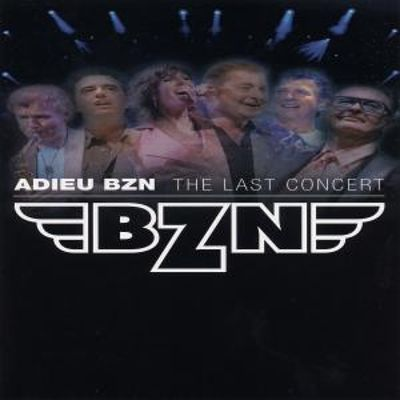 Adieu BZN: The Last Concert