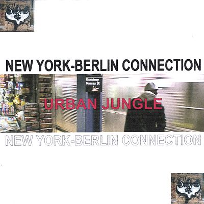 New York-Berlin Connection