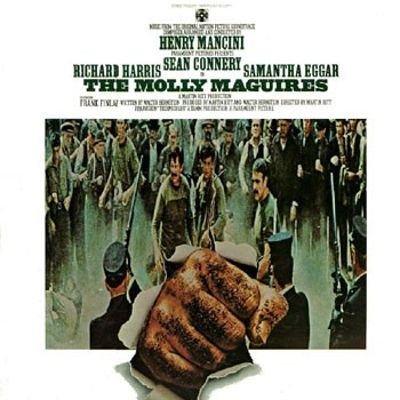 The Molly Maguires [Paramount Original Soundtrack]