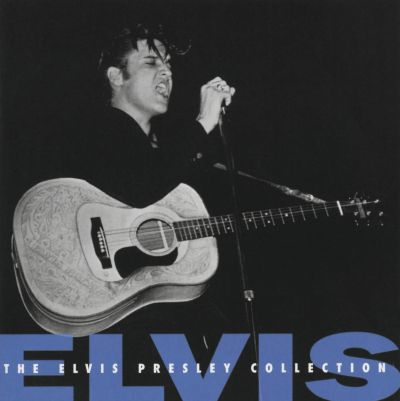 The Elvis Presley Collection: The Rocker