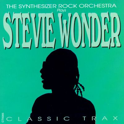 Classic Trax of Stevie Wonder