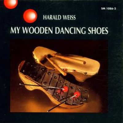 My Wooden Dancing Shoes