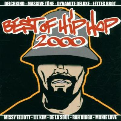 Best of Hip Hop 2000