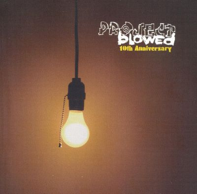 Project Blowed: 10th Year Anniversary [Bonus DVD]