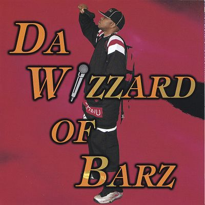 Da Wizzard of Barz