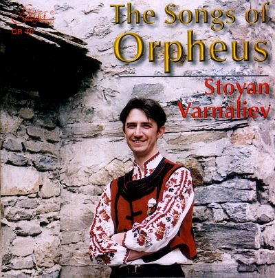 The Song of Orpheus
