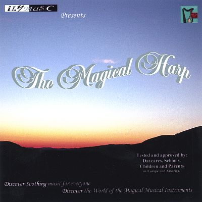 The Magical Harp