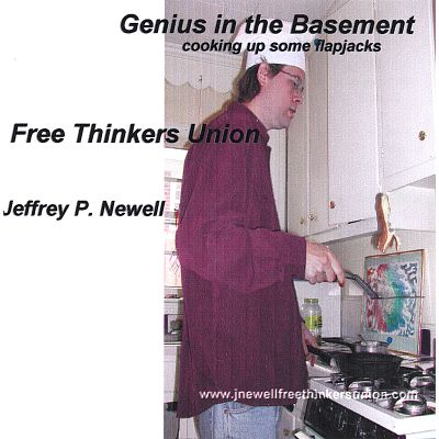 Genius in the Basement