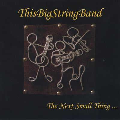The Next Small Thing...